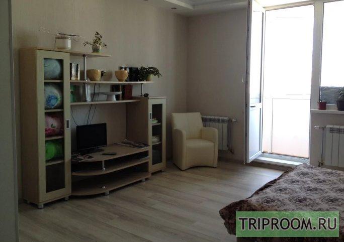 1-комнатная квартира посуточно (вариант № 44914), ул. Югорская улица, фото № 1