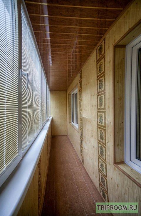 1-комнатная квартира посуточно (вариант № 57486), ул. Черняховского улица, фото № 33