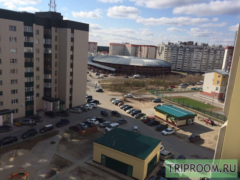 1-комнатная квартира посуточно (вариант № 53583), ул. Флегонта показаньева, фото № 5