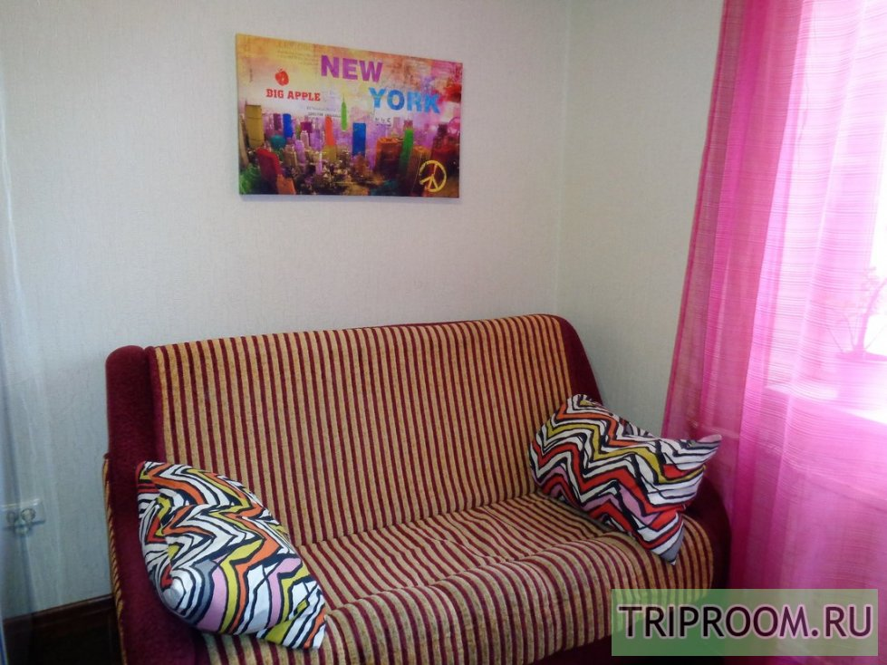 1-комнатная квартира посуточно (вариант № 4060), ул. Индустриальный проспект, фото № 10
