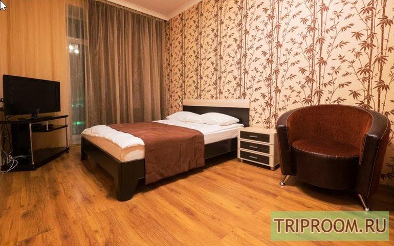 1-комнатная квартира посуточно (вариант № 45873), ул. Карпова улица, фото № 1