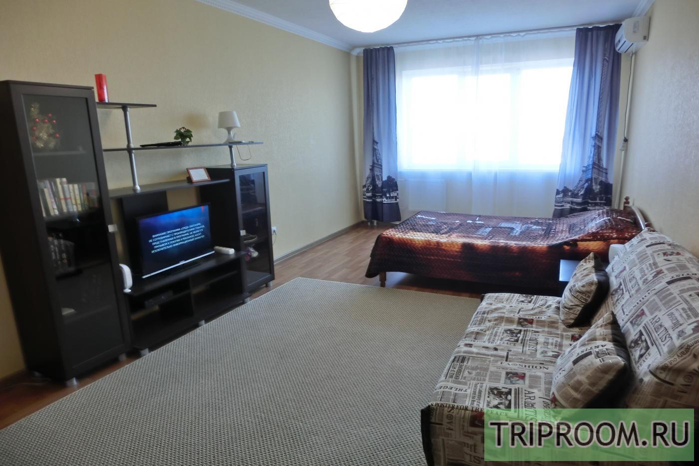 1-комнатная квартира посуточно (вариант № 10598), ул. Фабричная улица, фото № 2