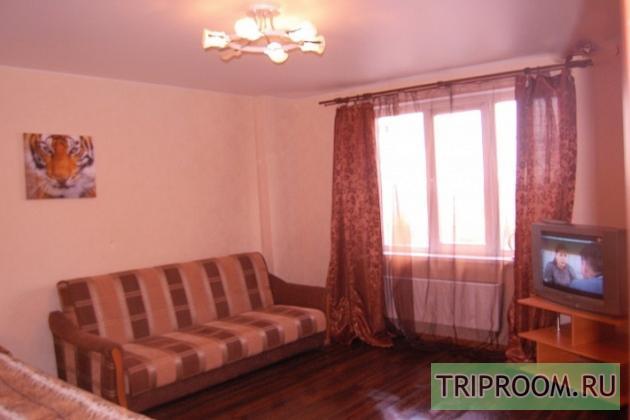 1-комнатная квартира посуточно (вариант № 4724), ул. Шишкова улица, фото № 3