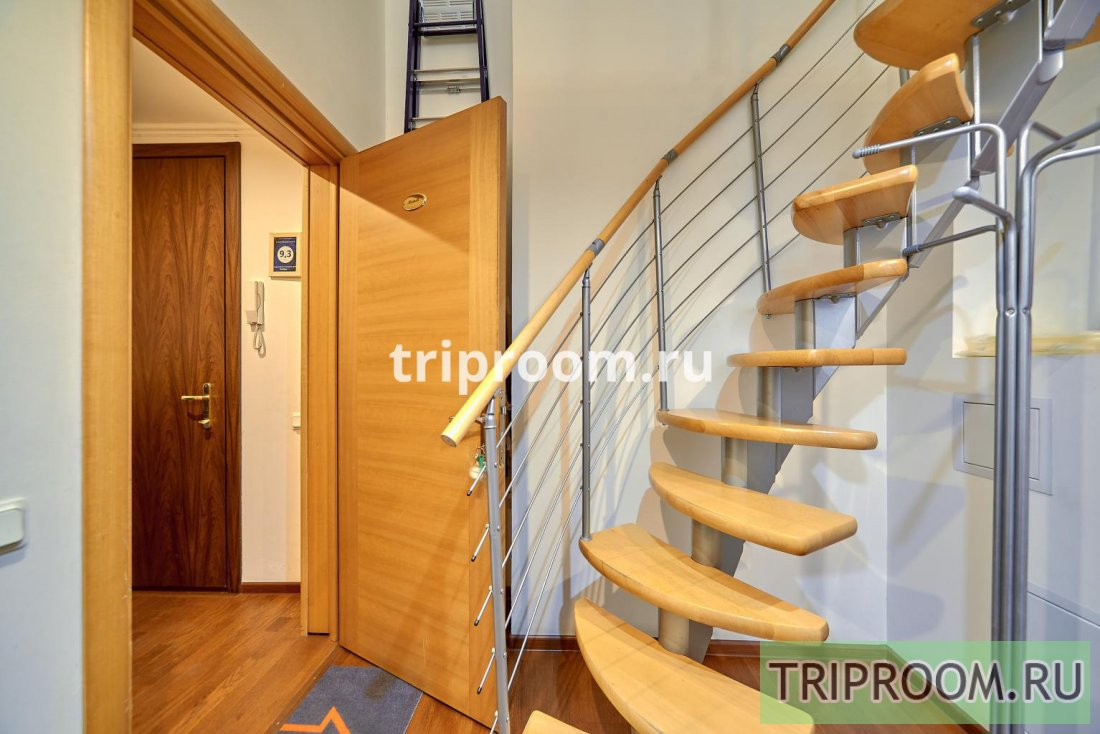 1-комнатная квартира посуточно (вариант № 51551), ул. Невский проспект, фото № 26