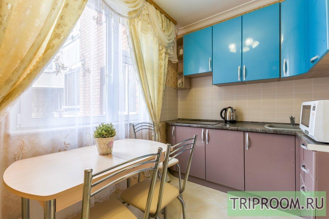 1-комнатная квартира посуточно (вариант № 55426), ул. Новочеремушкинская улица, фото № 7