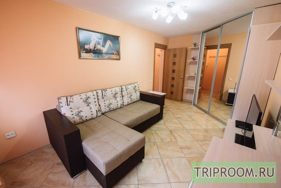 1-комнатная квартира посуточно (вариант № 14779), ул. Кирова улица, фото № 4