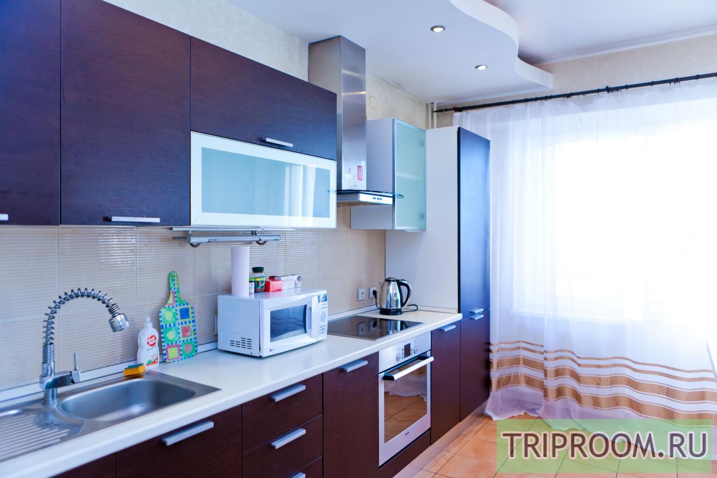 1-комнатная квартира посуточно (вариант № 8924), ул. Байкальская улица, фото № 7