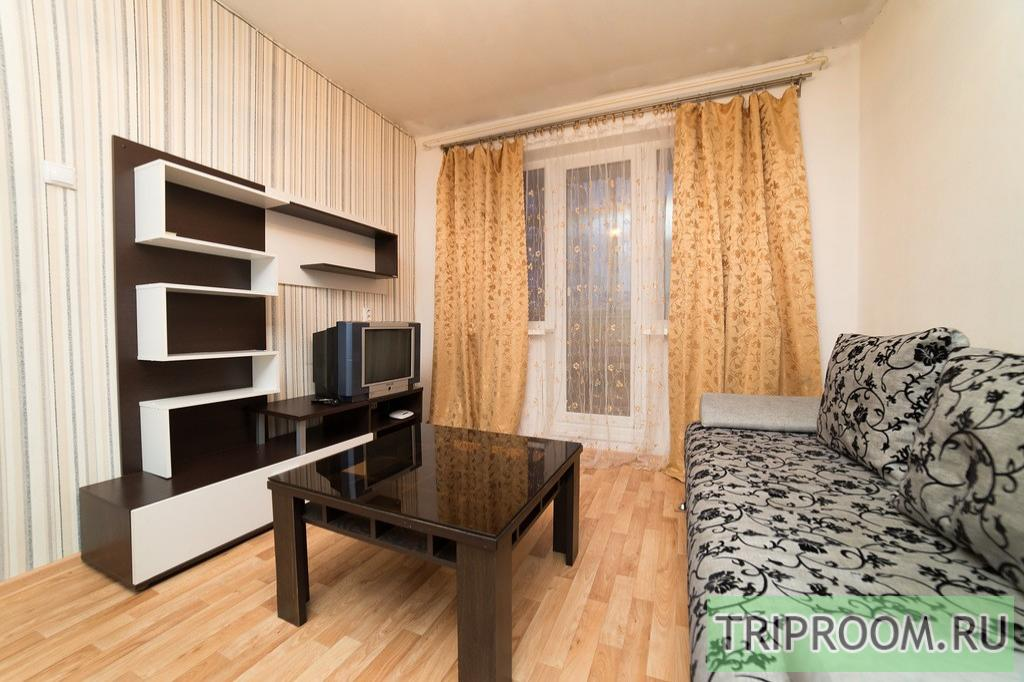 1-комнатная квартира посуточно (вариант № 9996), ул. Елькина улица, фото № 2