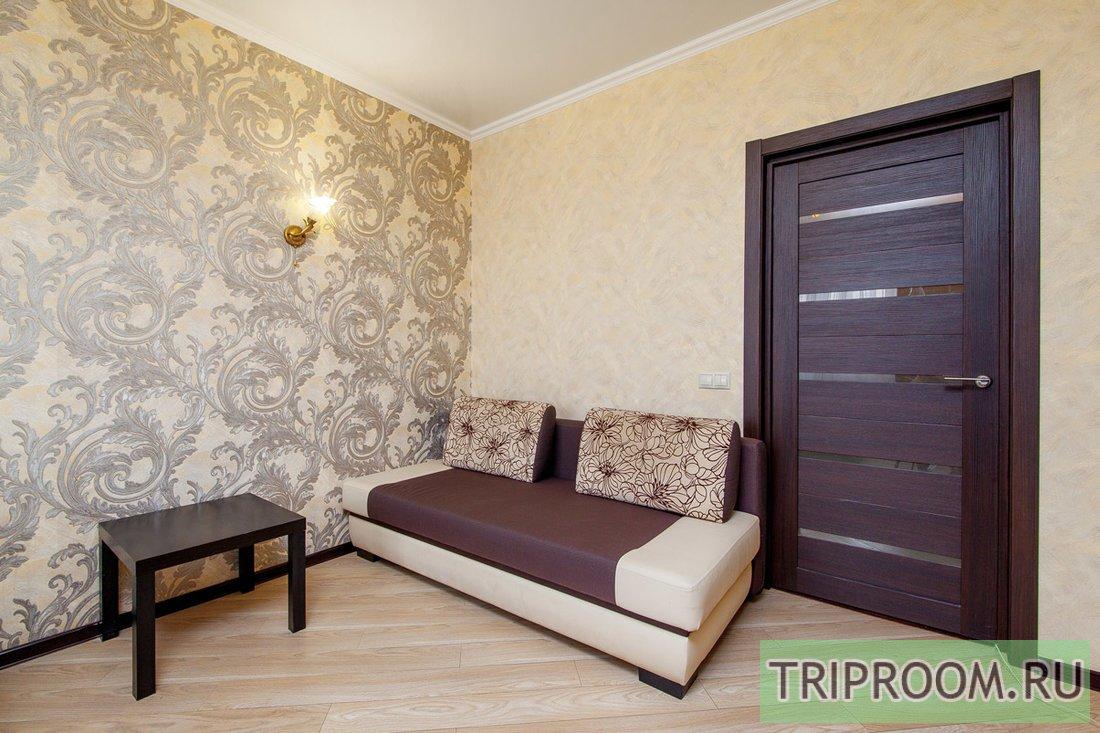 1-комнатная квартира посуточно (вариант № 33752), ул. Железнодорожная улица, фото № 12
