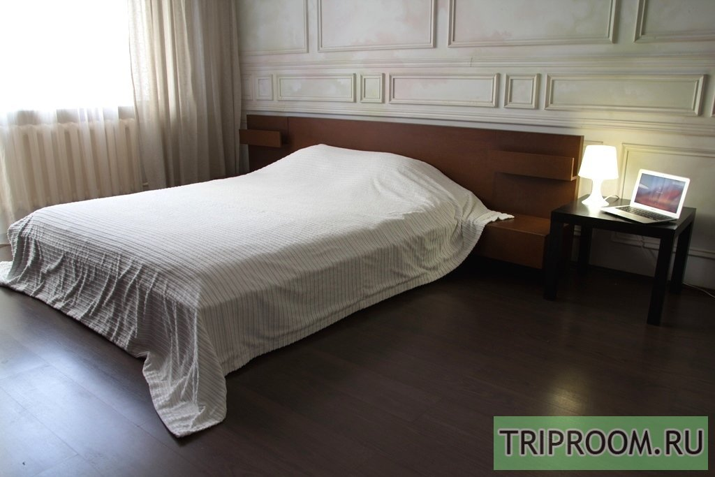 2-комнатная квартира посуточно (вариант № 28776), ул. Ленина улица, фото № 1