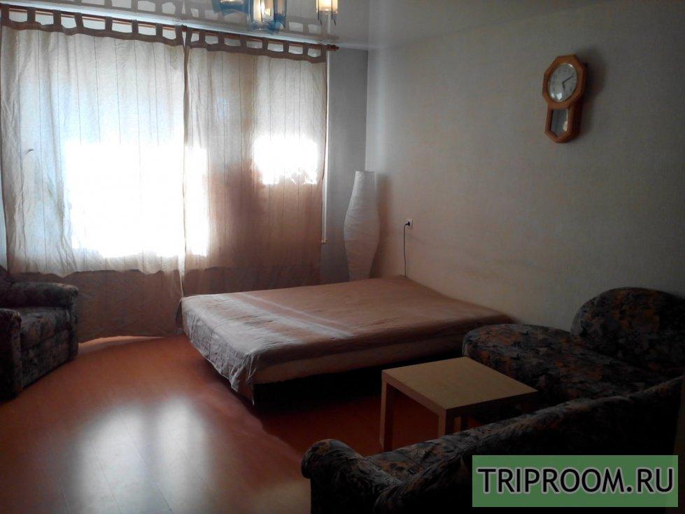 1-комнатная квартира посуточно (вариант № 59600), ул. Фрунзе улица, фото № 2