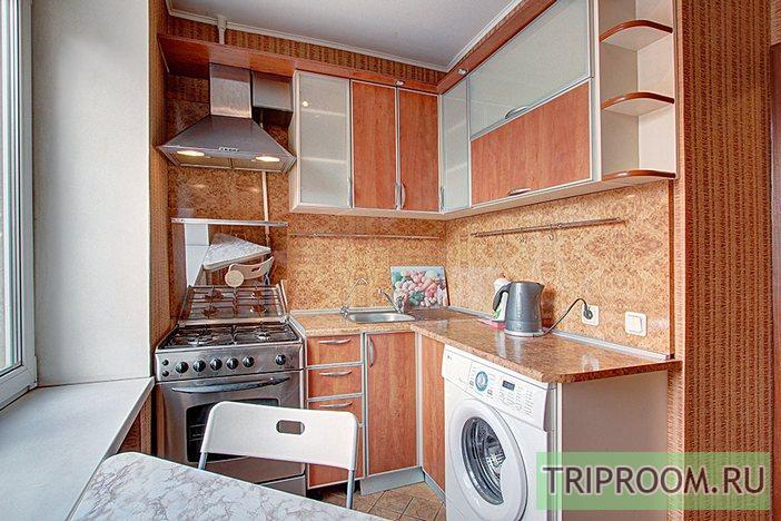 1-комнатная квартира посуточно (вариант № 14430), ул. Гончарная улица, фото № 6