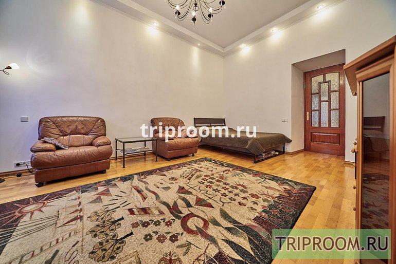2-комнатная квартира посуточно (вариант № 15114), ул. Гончарная улица, фото № 4