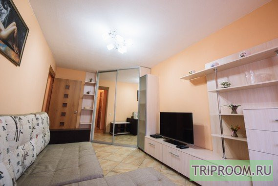1-комнатная квартира посуточно (вариант № 14779), ул. Кирова улица, фото № 2