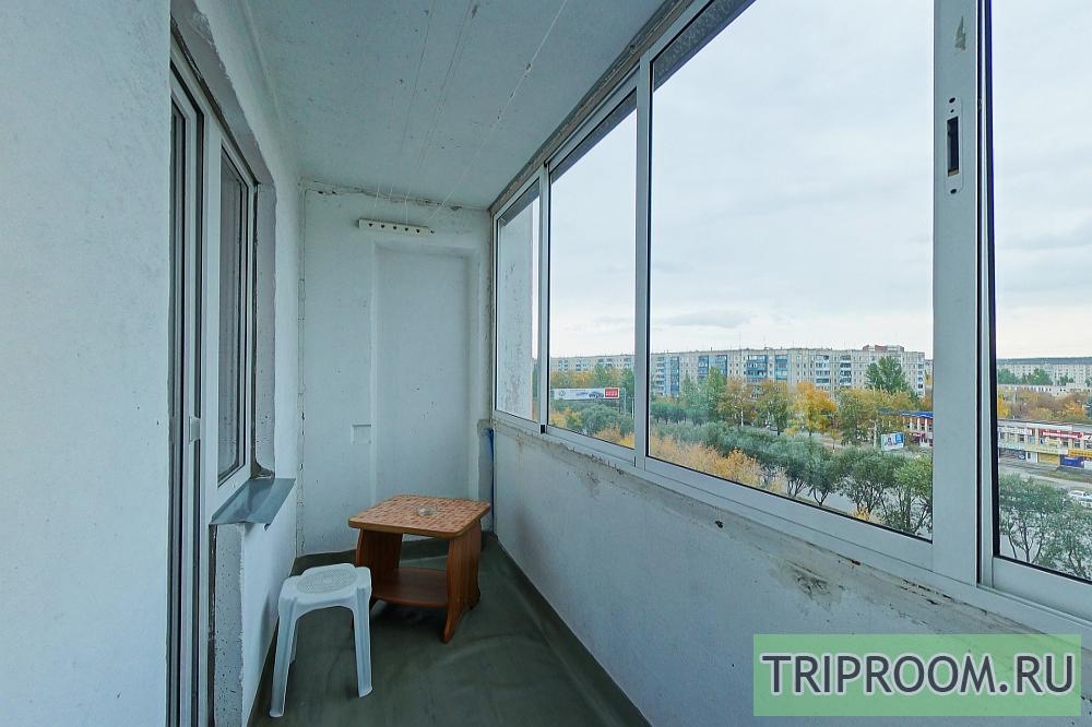 1-комнатная квартира посуточно (вариант № 6118), ул. Братьев Кашириных улица, фото № 16