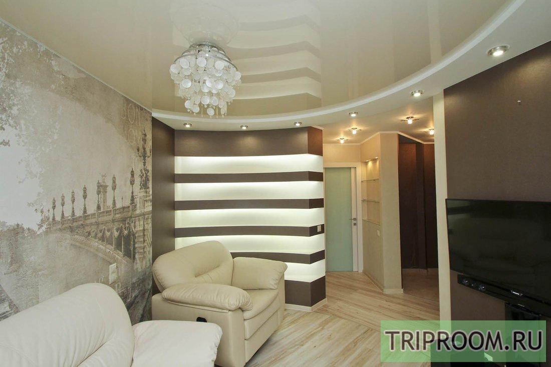 1-комнатная квартира посуточно (вариант № 59580), ул. Майская улица, фото № 2