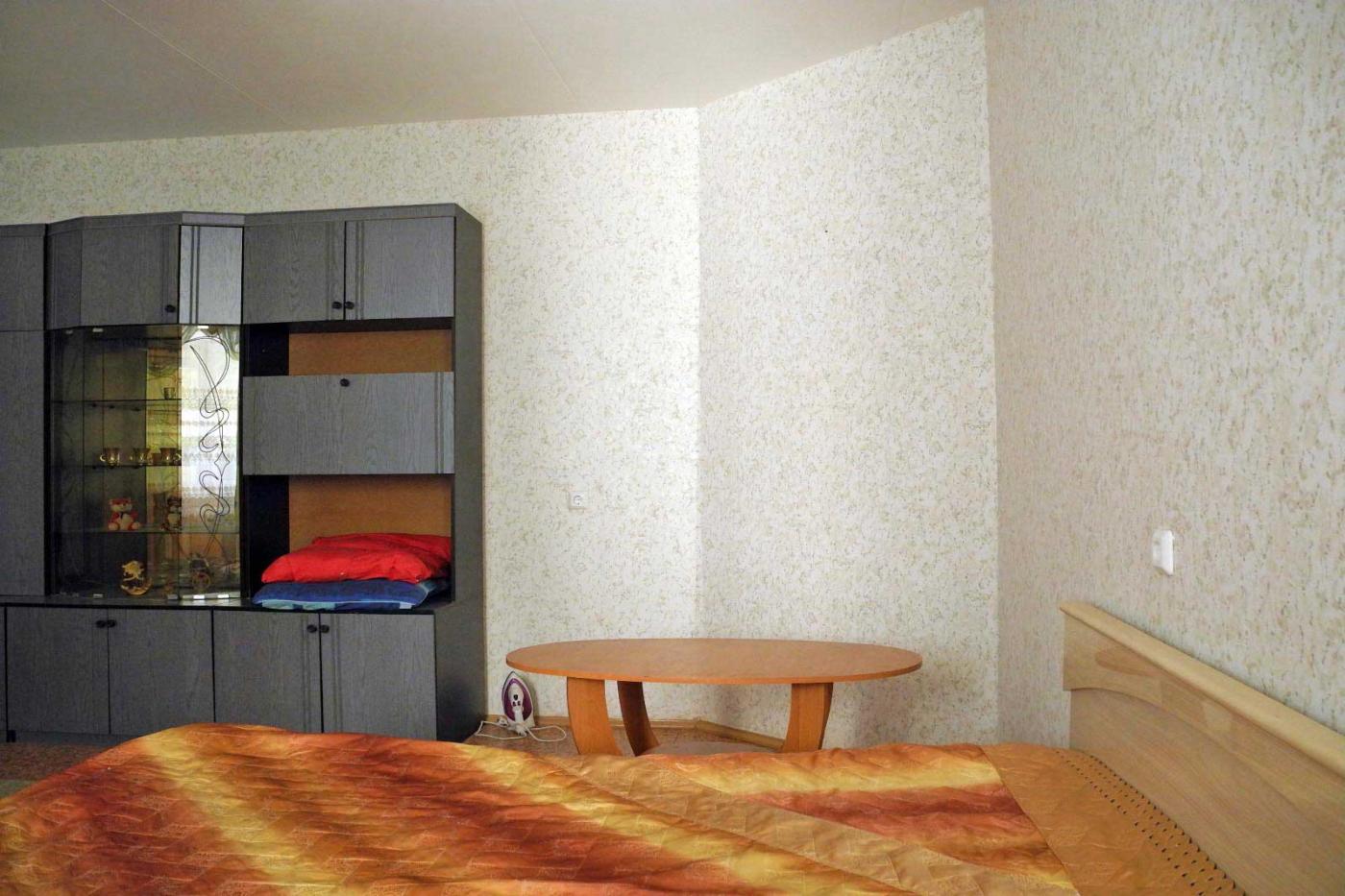 1-комнатная квартира посуточно (вариант № 3873), ул. Никитинская улица, фото № 2