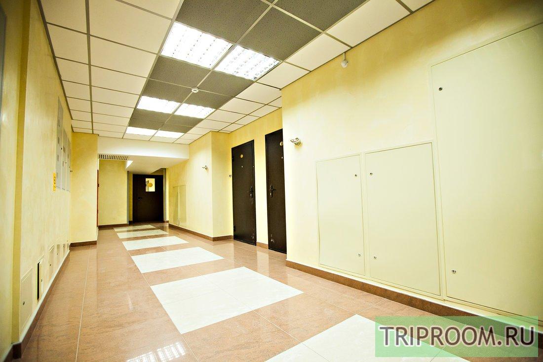 1-комнатная квартира посуточно (вариант № 48348), ул. Просвещения проспект, фото № 18