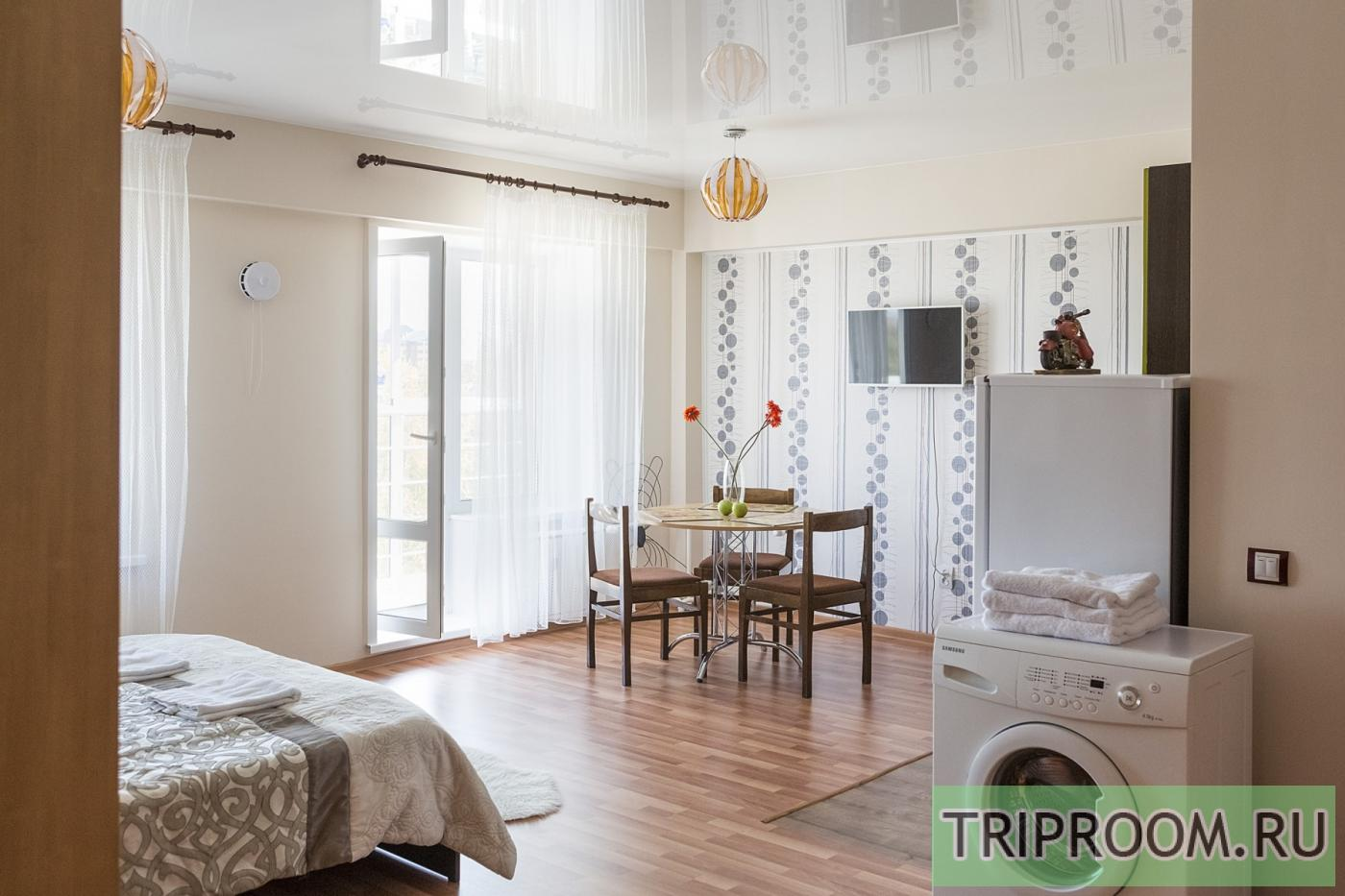 1-комнатная квартира посуточно (вариант № 35709), ул. Ядринцева улица, фото № 1