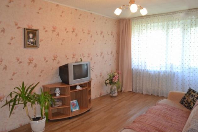 2-комнатная квартира посуточно (вариант № 3325), ул. Октябрьская улица, фото № 4