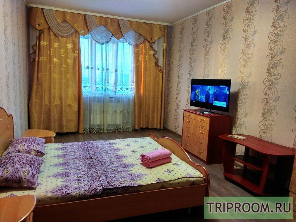 1-комнатная квартира посуточно (вариант № 50922), ул. Иосифа Каролинского улица, фото № 1