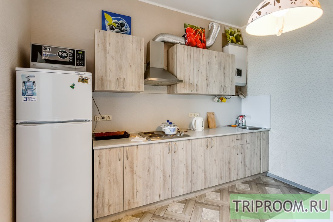 1-комнатная квартира посуточно (вариант № 64328), ул. Варфоломеева, фото № 6