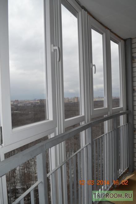 1-комнатная квартира посуточно (вариант № 4803), ул. Ломоносова улица, фото № 6