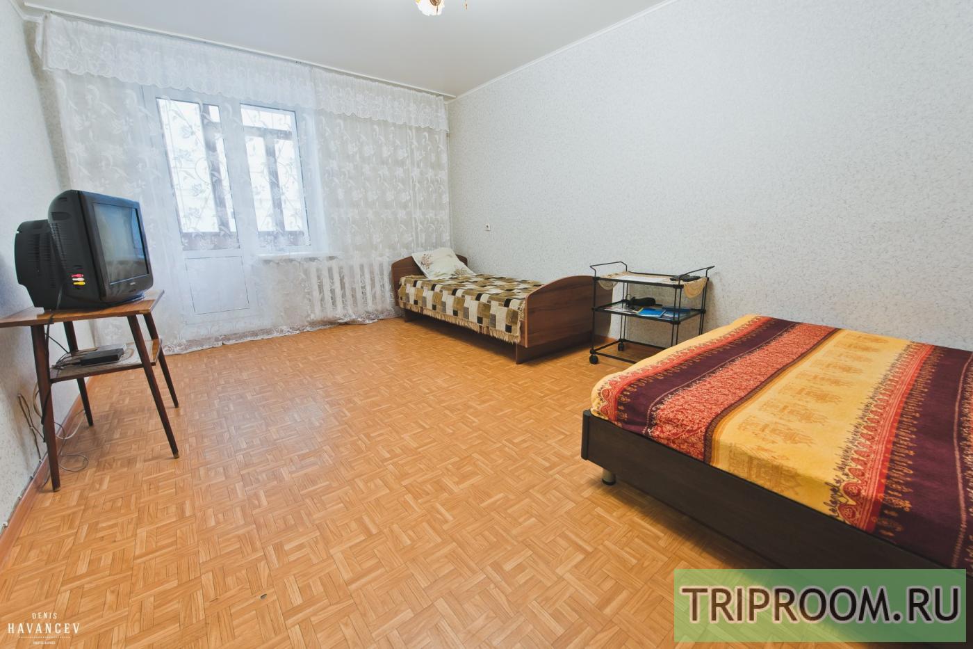 1-комнатная квартира посуточно (вариант № 14826), ул. Радищева улица, фото № 1
