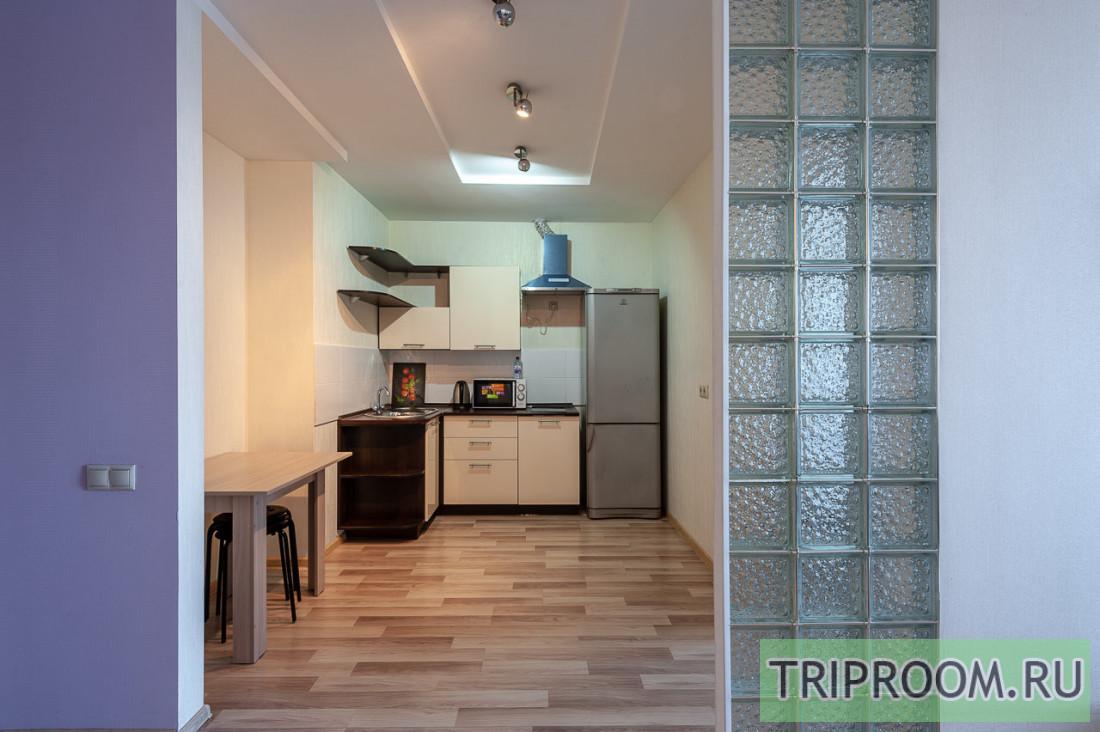 2-комнатная квартира посуточно (вариант № 67499), ул. Бажова улица, фото № 15