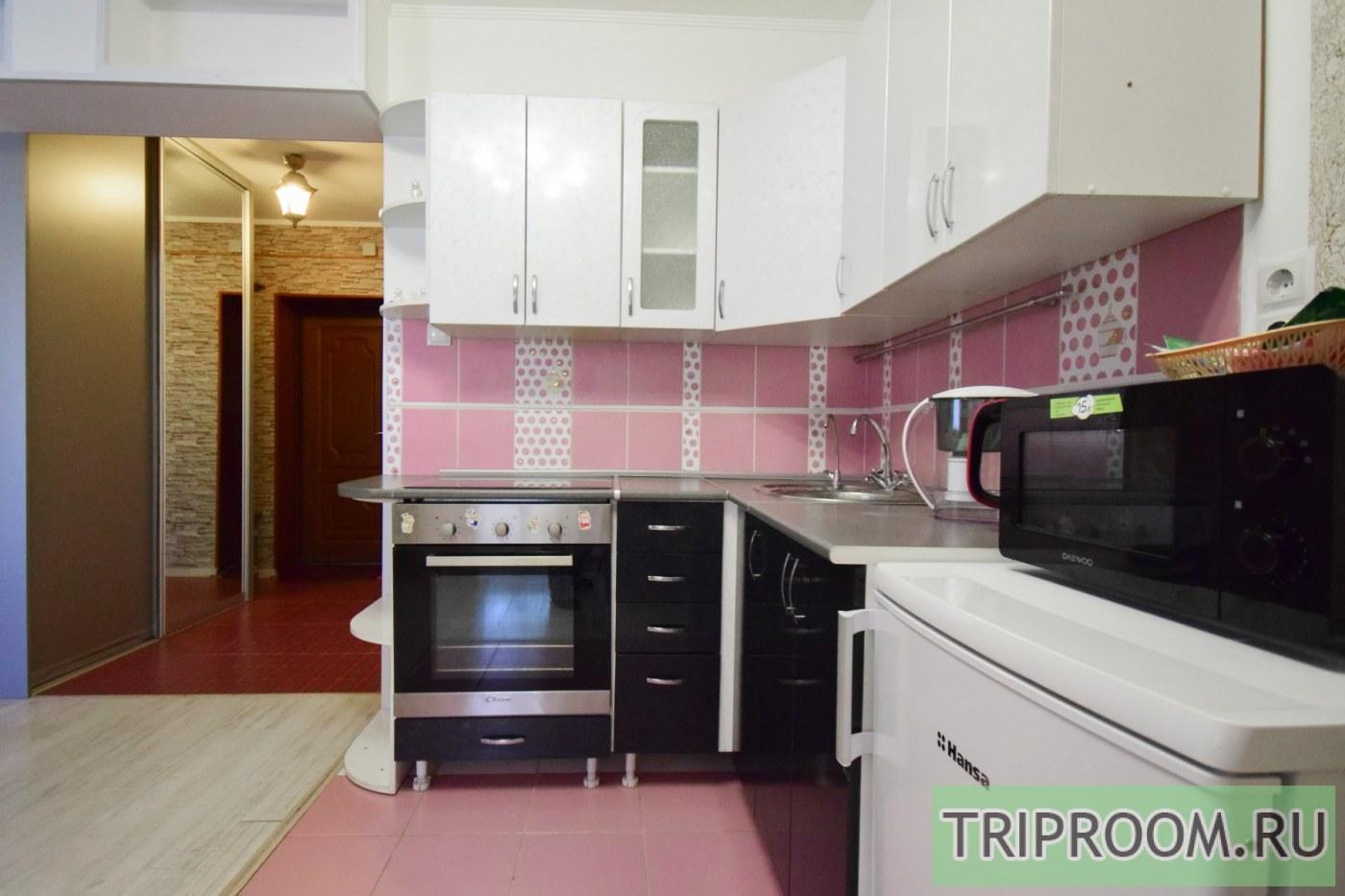 1-комнатная квартира посуточно (вариант № 36547), ул. Тихий переулок, фото № 10
