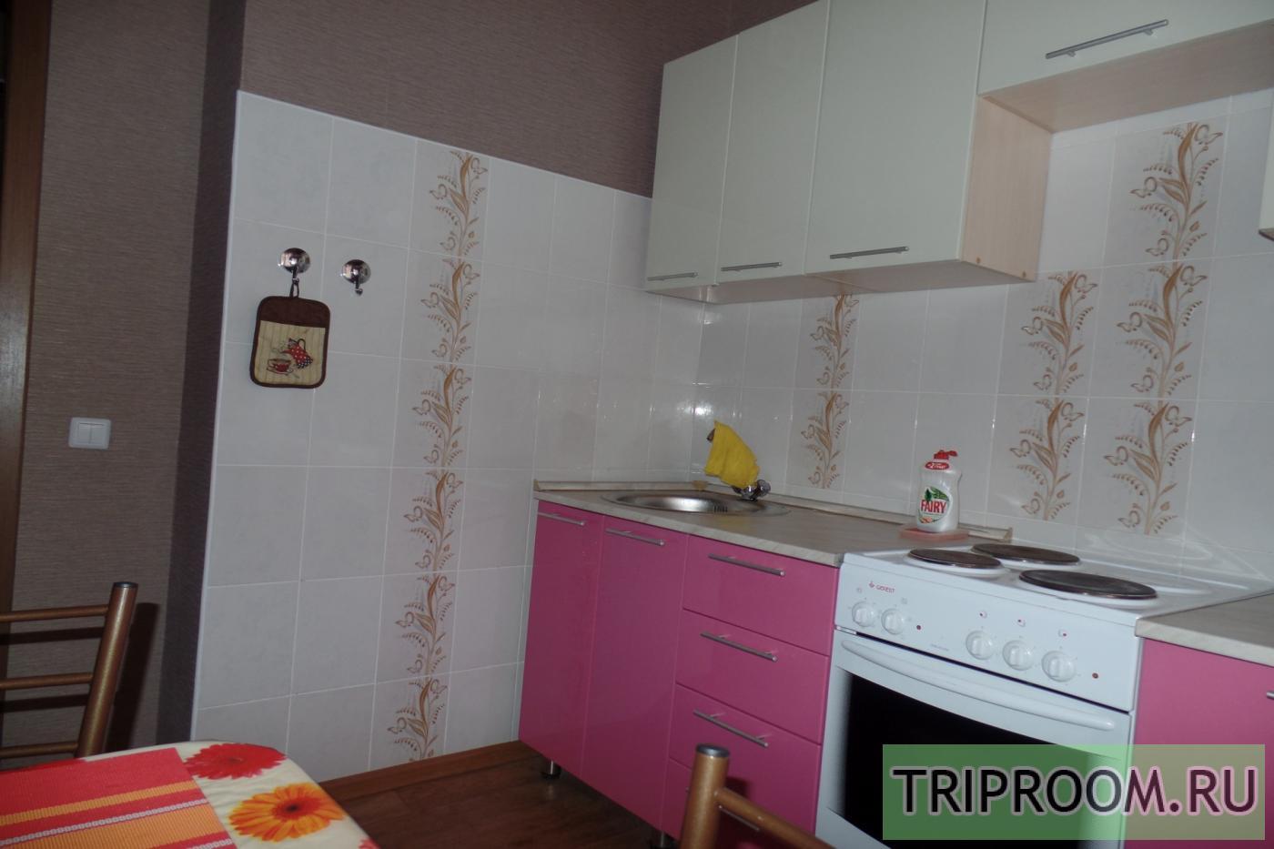2-комнатная квартира посуточно (вариант № 2611), ул. Байкальская улица, фото № 2