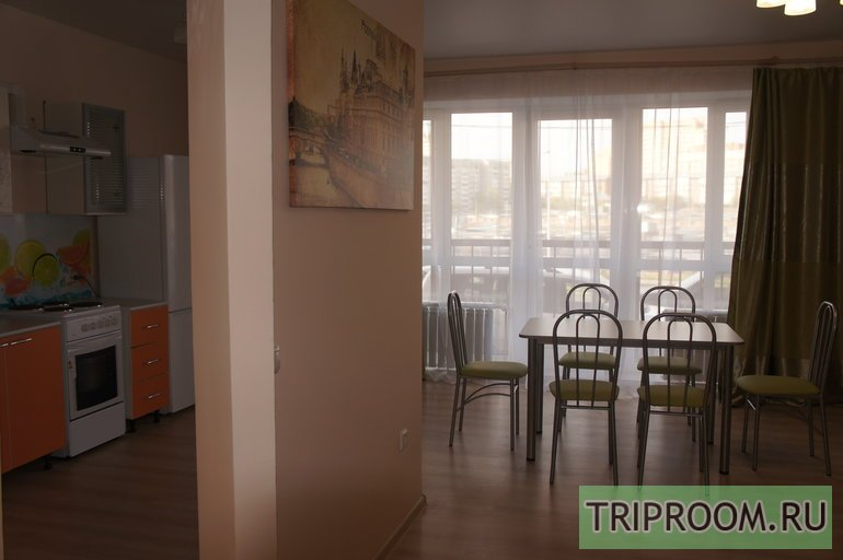 3-комнатная квартира посуточно (вариант № 41918), ул. Байкальская улица, фото № 17