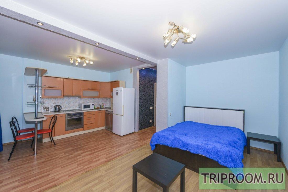 1-комнатная квартира посуточно (вариант № 40607), ул. Галущака улица, фото № 1