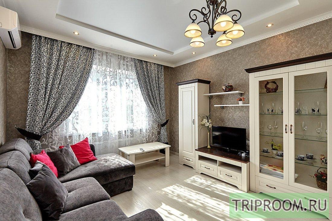 1-комнатная квартира посуточно (вариант № 55743), ул. Кореновская улица, фото № 2