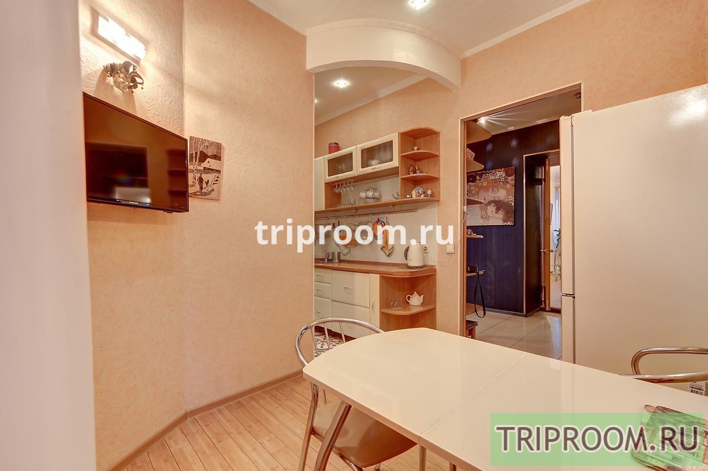 2-комнатная квартира посуточно (вариант № 15459), ул. Адмиралтейская набережная, фото № 17