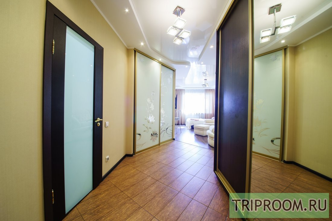 1-комнатная квартира посуточно (вариант № 59657), ул. Соколовая улица, фото № 5