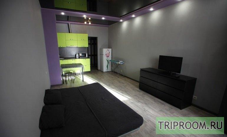1-комнатная квартира посуточно (вариант № 45855), ул. Тюменский тракт, фото № 1