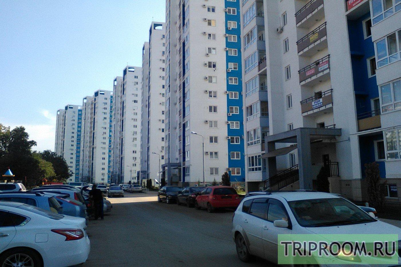 1-комнатная квартира посуточно (вариант № 32008), ул. 40-летия Победы, фото № 12