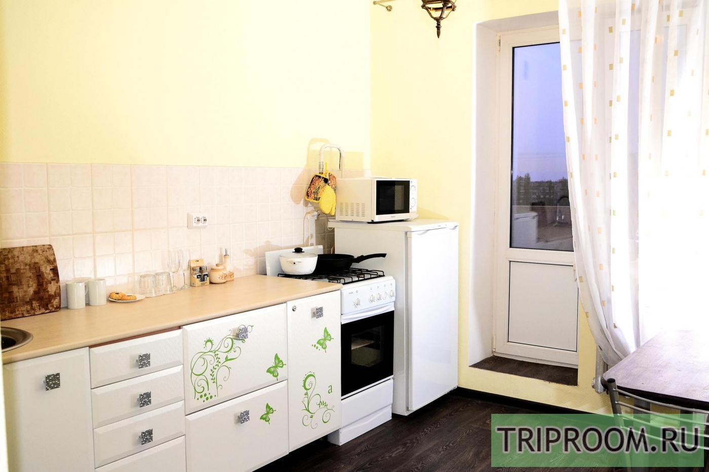 1-комнатная квартира посуточно (вариант № 14713), ул. Петра Смородина улица, фото № 7