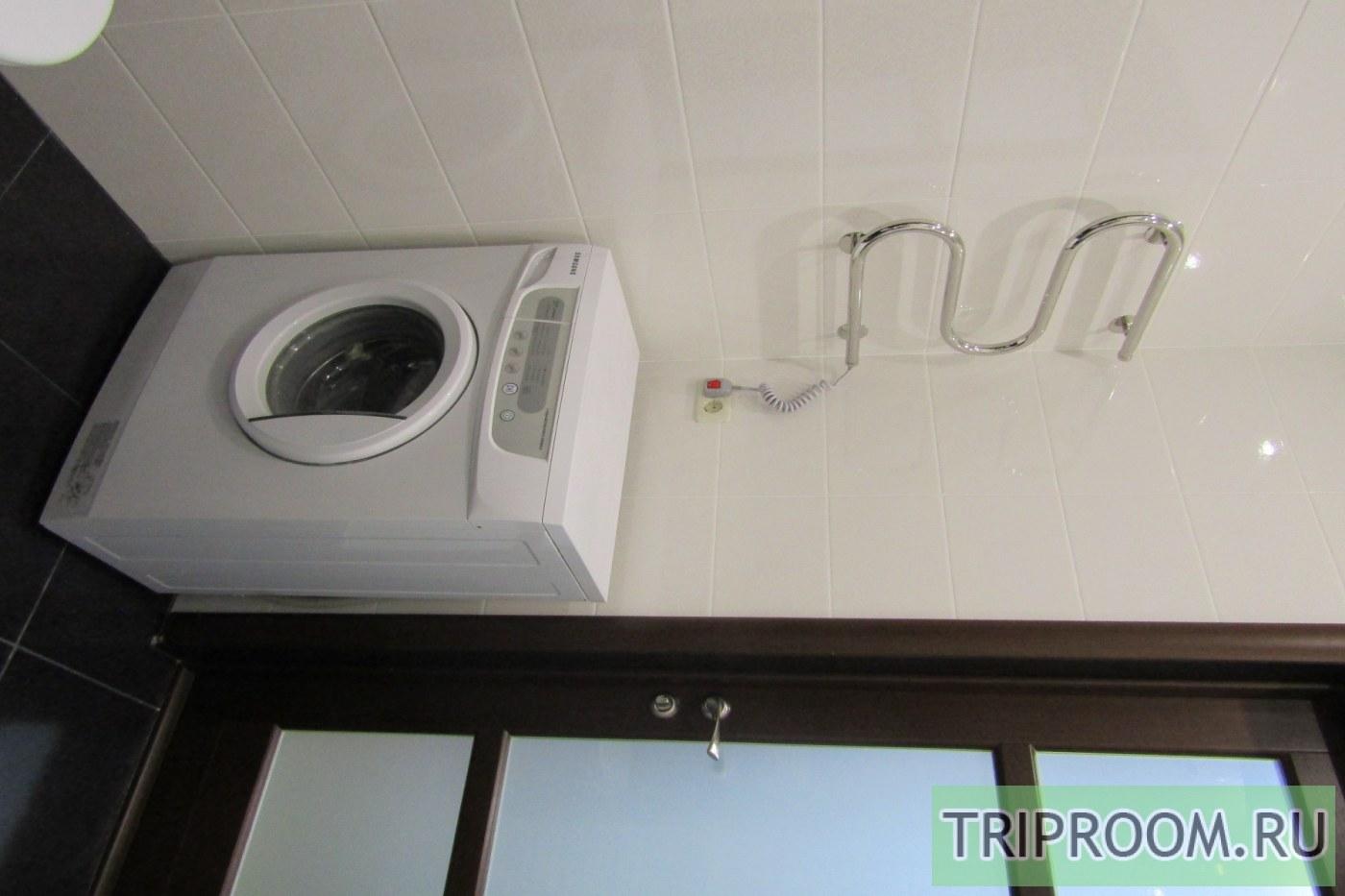 1-комнатная квартира посуточно (вариант № 37389), ул. Лозицкой улица, фото № 5