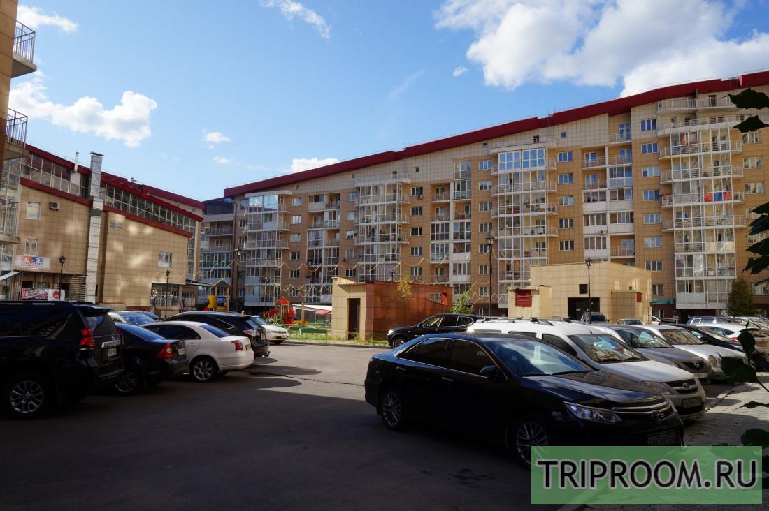 1-комнатная квартира посуточно (вариант № 61624), ул. ул. Авиаторов, фото № 24