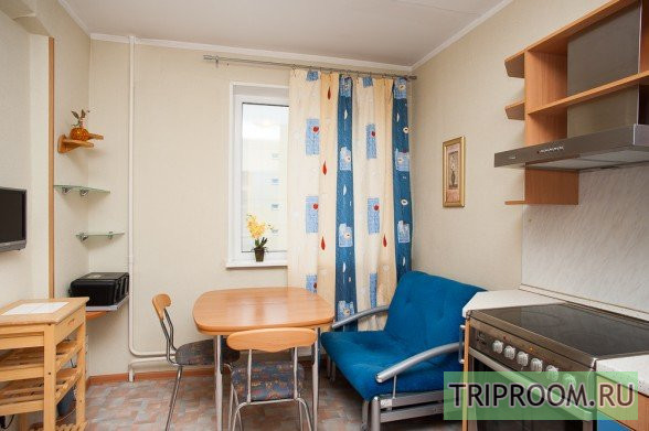 1-комнатная квартира посуточно (вариант № 70342), ул. Челюскинцев, фото № 7