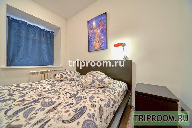 2-комнатная квартира посуточно (вариант № 51548), ул. Чехова улица, фото № 14