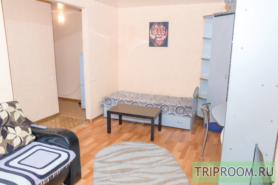1-комнатная квартира посуточно (вариант № 18860), ул. Володарского улица, фото № 3