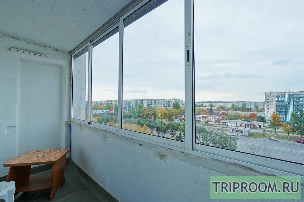 1-комнатная квартира посуточно (вариант № 6118), ул. Братьев Кашириных улица, фото № 17