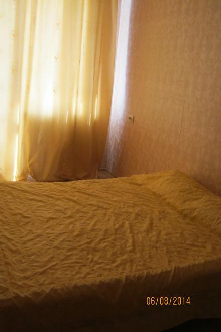 2-комнатная квартира посуточно (вариант № 1893), ул. Античный проспект, фото № 7