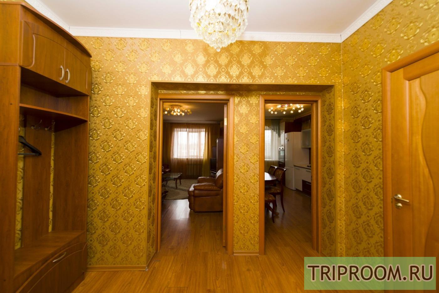 2-комнатная квартира посуточно (вариант № 2850), ул. Габдуллы Тукая улица, фото № 6