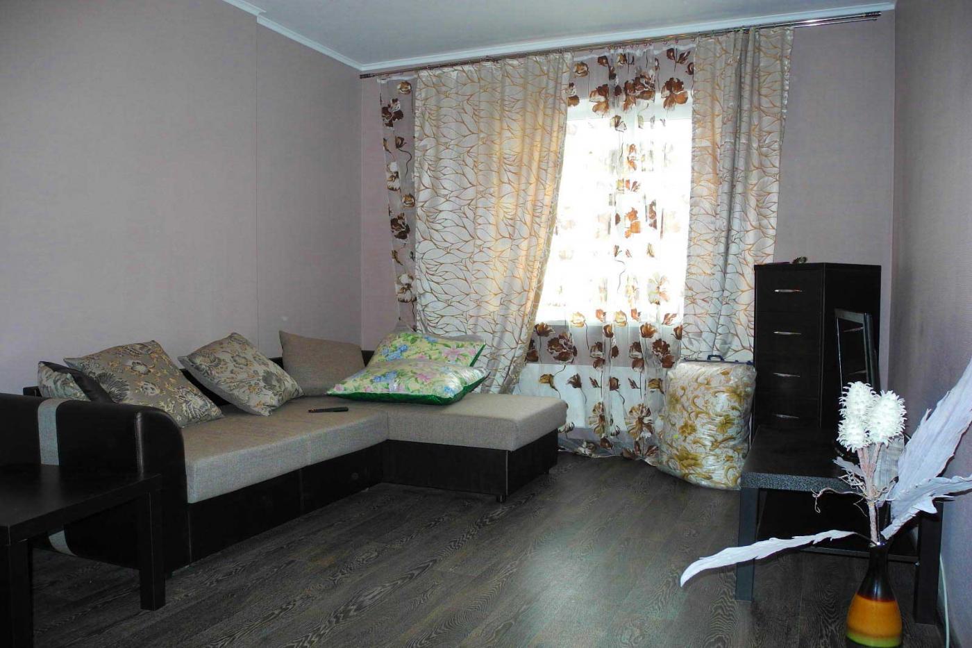 1-комнатная квартира посуточно (вариант № 3875), ул. Ленинский проспект, фото № 2
