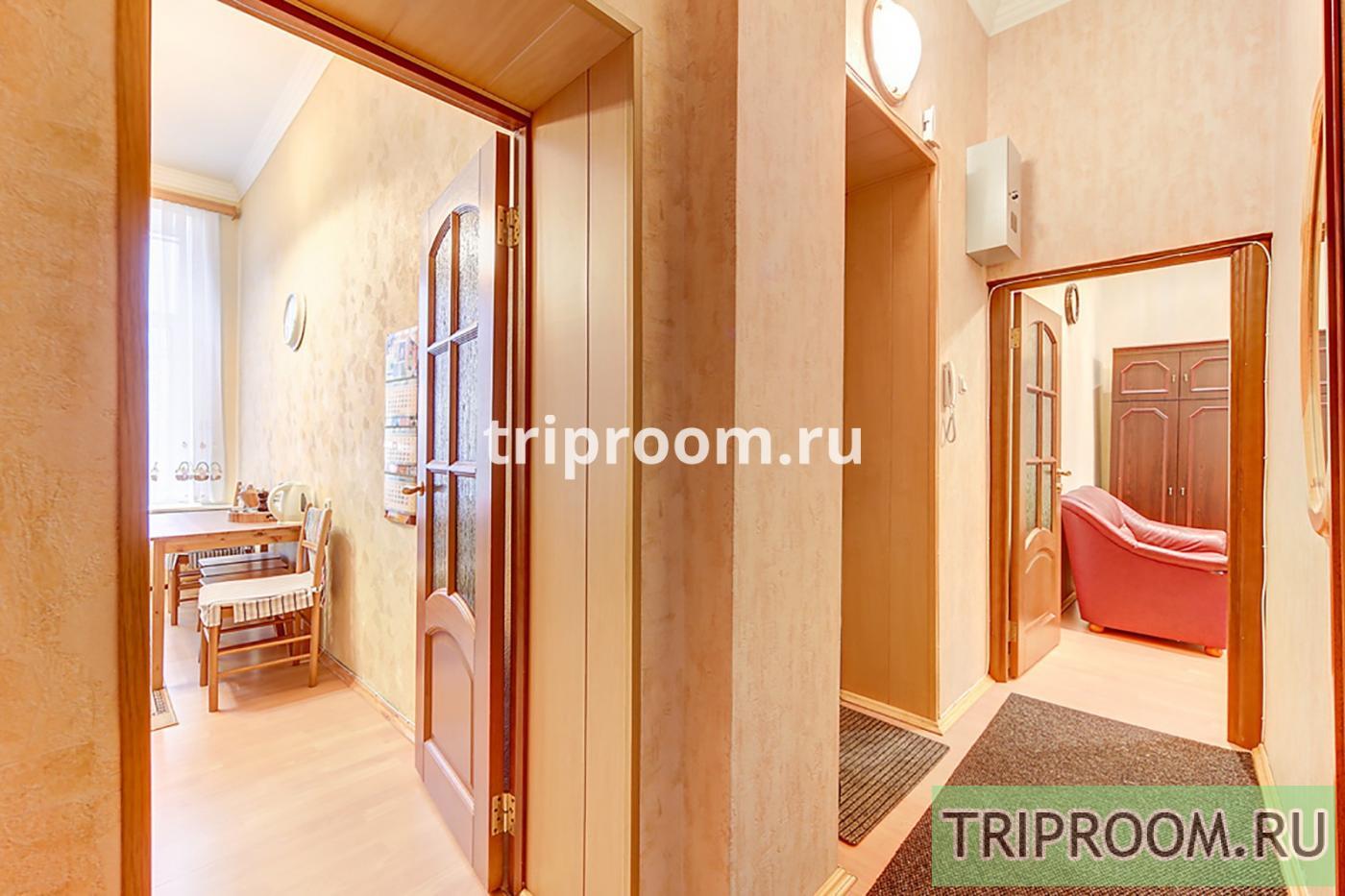 4-комнатная квартира посуточно (вариант № 20160), ул. Реки Мойки набережная, фото № 27