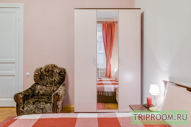 2-комнатная квартира посуточно (вариант № 44246), ул. Яблочкова улица, фото № 2